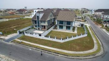 Brand New 5 Bedroom Detached House  -  900sqm, Pinnock Beach Estate, Lekki, Osapa, Lekki, Lagos, Detached Duplex for Sale
