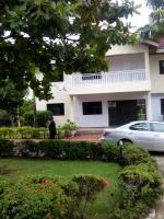 5 Bedrooms Detached Duplex With Boys Quarters, Serviced, Partly Furnished With A Private Garden, Tennis Court, Garage., , Wuse 2, Abuja, 5 Bedroom, 6 Toilets, 5 Baths House For Rent