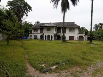 Fully Detached 5 Bedroom Colonial House, Old Ikoyi, Ikoyi, Lagos, Detached Duplex for Sale