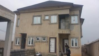 Tastefully Built 3 Bedroom , All En Suite. 2 Tenants in Compound., Millenium Estate, Oke Alo Gbagada, Gbagada, Lagos, Flat for Rent