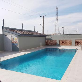 4 Bedroom Townhouse, Ilasan, Lekki, Lagos, Terraced Duplex for Rent