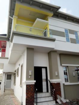 a Brand New 4bedroom Duplex, Lbs Lekki Ajah Lagos, Canaan Estate, Ajah, Lagos, Semi-detached Duplex for Rent