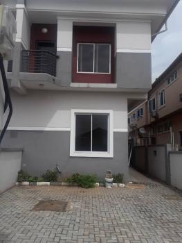 4bedroom Duplex, Magodo Brooks, Gra, Magodo, Lagos, Semi-detached Duplex for Rent