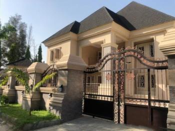 Beautiful 6 Bedroom Duplex for Sale in Maitama, Maitama District, Abuja, Detached Duplex for Sale