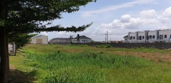 Three Different Parcels of Land Measuring Up to 4 Hectares, Lafiaji, Lekki, Lagos, Residential Land for Sale