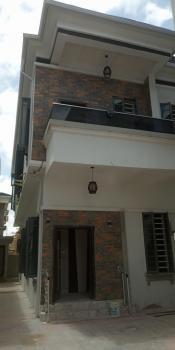Top Notch Luxury Brand New 4 Bedroom Semi Detached Duplex with Bq, Ikota, Ikota Villa Estate, Lekki, Lagos, Semi-detached Duplex for Sale