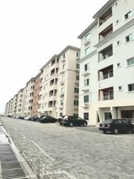Serviced 3 Bedroom Flat, Lekki Paradise Estate, Chevron Drive, Lekki, Lekki, Lagos, Flat for Sale