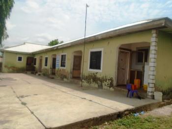 4(nos.) 1-bedroom Bungalow and 1(no.) 2 Bedroom Flat Bungalow, Nasarawa, Nasarawa, Detached Bungalow for Sale