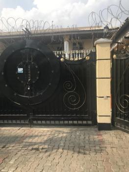 5 Bedroom Semi Detached Duplex  with Massive Bq, Ogidi Crescent, Christ Avenue, Lekki Phase1, Lagos, Lekki Phase 1, Lekki, Lagos, Semi-detached Duplex for Rent