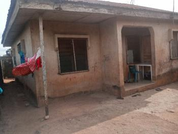 2 Bedroom Flat with a Roomself Contains Completed with 2 Bedroom Flat, Ikola, Ipaja, Lagos, Block of Flats for Sale