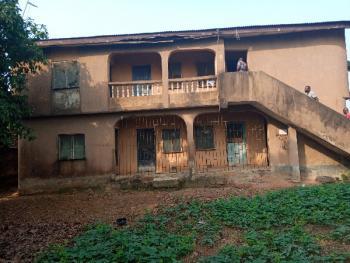 2 Nos of 2 Bedroom Flat Set Back on More Than a Plot of Land, Aboru Iyana Ipaja, Ipaja, Lagos, Block of Flats for Sale