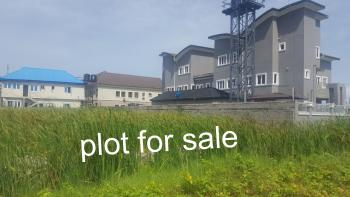 753sqm Land with Governors Consent, Atlantic View Estate, New Road, Igbo Efon, Lekki, Lagos, Residential Land for Sale
