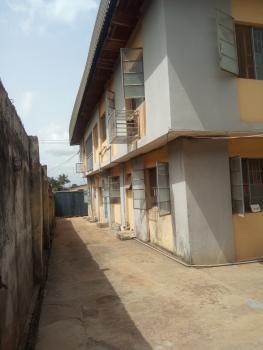 6 Units of Flats, Jamiu Raji Street Agodo Egbe, Egbe, Lagos, Block of Flats for Sale