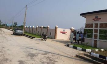 Plots of Dry Land Behind Corona School, Abijo G.r.a, Abijo, Lekki, Lagos, Mixed-use Land for Sale
