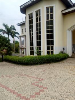 6 Bedroom, Maitama District, Abuja, Detached Duplex for Rent