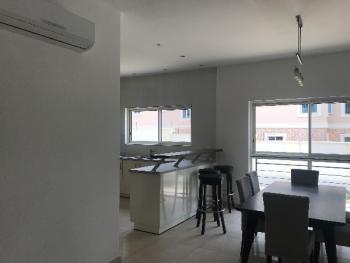 Julius Berger Luxury 3 Bedroom Flat , 6 Units, Guzape District, Abuja, Flat for Rent