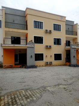 Twin Duplex ( 4 Bedroom+bq Each), Maitama District, Abuja, Detached Duplex for Rent