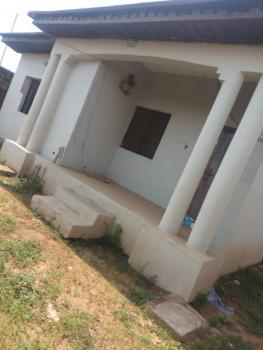 2 Wings of 2 Bedroom on a Half Plot of Land, Ashipa Ayobo, Ipaja, Lagos, Block of Flats for Sale