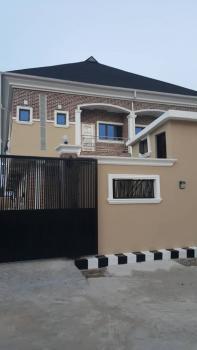 to Let Exquisite 5 Bedrooms Duplex, Millennial Estate By Ups Gbagada, Gbagada, Lagos, Semi-detached Duplex for Rent