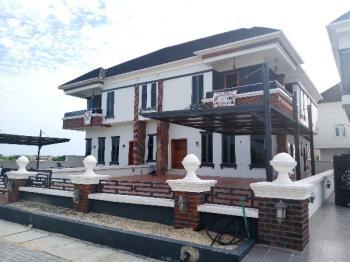 Brand New 4 Bedroom Detached Duplex, Lekki County Estate, Ikota Villa Estate, Lekki, Lagos, Semi-detached Duplex for Sale