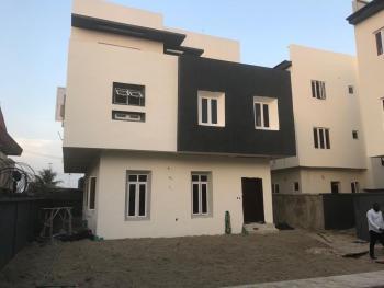 Modern and Beautiful 5 Bedroom Detached House, Lekki Phase 1, Lekki, Lagos, Detached Duplex for Sale