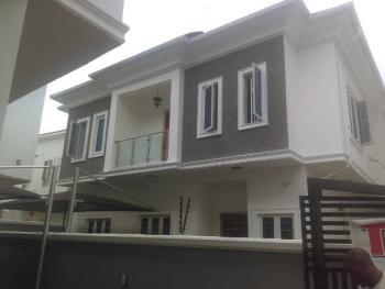 Brand New 4 Bedroom Detached Duplex, Osapa, Lekki, Lagos, Detached Duplex for Rent