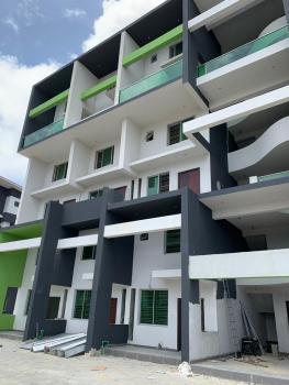 Beautiful 2 Bedroom Maisonettes, Lekki Phase 1, Lekki, Lagos, Flat for Sale