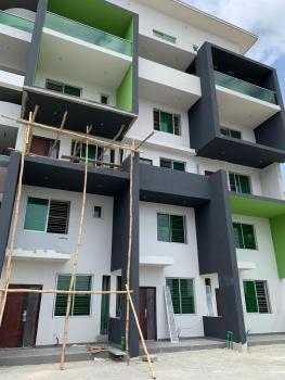 Beautiful 3 Bedroom Apartments, Lekki Phase 1, Lekki, Lagos, Flat for Sale
