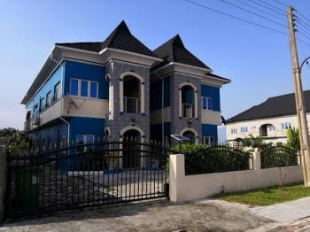 Newly Built 4 Bedrooms Semi Detached Beach Home, Abraham Adesanya Estate, Ajah, Lagos, Semi-detached Duplex for Sale