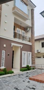 Luxury 4 Bedroom Duplex Town House, Off Chief Yesufu Street, Oniru, Victoria Island (vi), Lagos, Detached Duplex for Sale