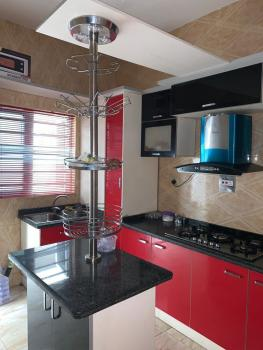 Room Self Con at Lekki, By Road 2, Ikota Villa Estate, Lekki, Lagos, Self Contained (single Rooms) for Rent
