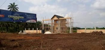 Cedarwood City Estate, Airport Road, 5 Minutes Drive Before Sam Mbakwe Intl Airport, Owerri, Imo, Mixed-use Land for Sale