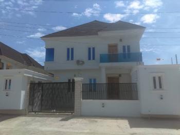 Spacious 4 Bedroom Duplex with Bq, Ikota Villa Estate, Lekki, Lagos, Detached Duplex for Rent