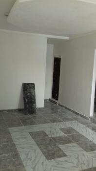 a Lovely 2 Bedroom Flat Newly Built for Lease, Off Herbert Macaulay Way, Alagomeji, Yaba, Lagos, Flat for Rent