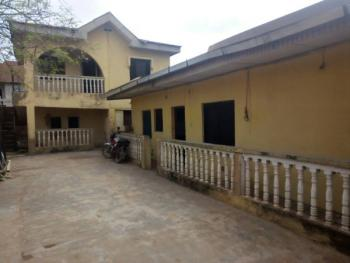 4 Nos of Mini Flat with 2 Bedroom Flat and a Room Self Contained, Command, Ipaja, Lagos, Block of Flats for Sale