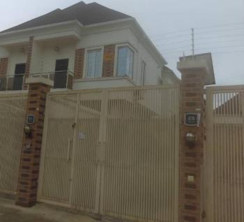 Spacious 4 Bedroom Duplex, Ikota Villa Estate, Lekki, Lagos, Detached Duplex for Rent