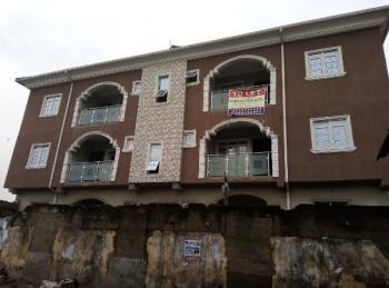 Newly Built Mini Flat, Close to Yabatech, Abule Ijesha, Yaba, Lagos, Mini Flat for Rent