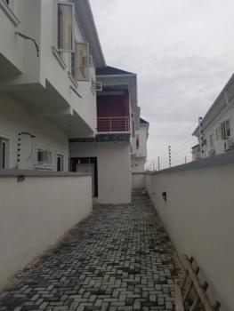 a Beautiful 4 Bedroom Fully Detached Duplex + Bq, Oral Estate After The 2nd Toll Gate, Lekki Phase 2, Lekki, Lagos, Detached Duplex for Rent