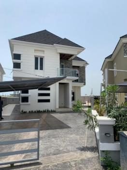 Brand New 5 Bedroom Duplex with Swimming Pool, Ikota Villa Estate, Lekki, Lagos, Detached Duplex for Rent
