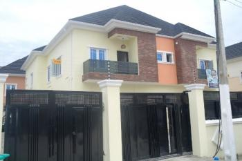 4 Bedroom Semi Detached House, Ikate Elegushi, Lekki, Lagos, Semi-detached Duplex for Sale