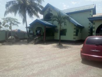 5 Bedroom Duplex, Pop Ceiling, Nice Kitchen with Cabinet, Hiltop Estate, Aboru Iyana Ipaja, Ipaja, Lagos, Detached Duplex for Sale