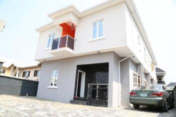 Newly Finished 3 Bedroom Detached Duplex, Unity Homes, Thomas Estate, Ajah, Lagos, Detached Duplex for Sale
