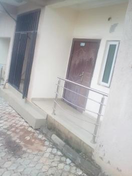 a Well Finished 1bedroom Apartment, News Engineering, Very Close to Awa Plaza, Dawaki, Gwarinpa, Abuja, Mini Flat for Rent