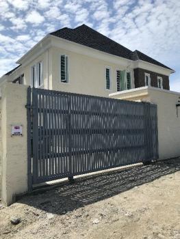 4 Units of Brand New 3 Bedroom Terraces, Ocean Breeze Estate Road, Ologolo, Lekki, Lagos, Terraced Duplex for Rent