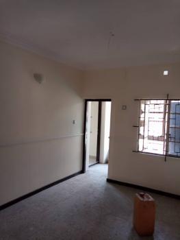Spacious 2 Bedroom Upstairs, Off Adekunle Kuye, Aguda, Surulere, Lagos, Flat for Rent