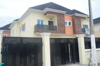 Nicely Built 4 Bedroom Detached Duplex, Ikate Elegushi, Lekki, Lagos, Detached Duplex for Sale