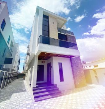 Tastefully Finished Property with Pool, Lekki Phase 1, Lekki, Lagos, Detached Duplex for Sale