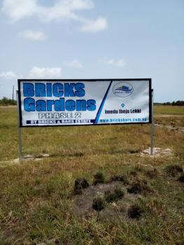 Bricks Court, Okun Imedu, Ibeju Lekki, Lagos, Mixed-use Land for Sale
