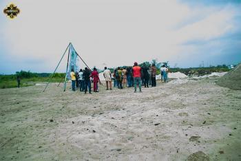Brooks Estate ( Green Brooks Estate), Abijo, Lekki, Lagos, Mixed-use Land for Sale