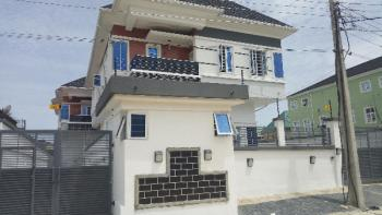 Tastefully Finished Property, Agungi, Lekki, Lagos, Semi-detached Duplex for Sale
